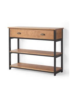 Sidetable met een lade, bpc living bonprix collection
