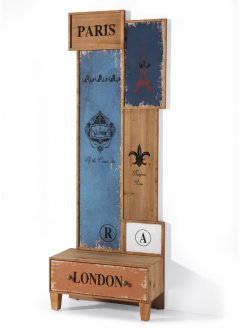 Garderobepaneel «London», bpc living bonprix collection