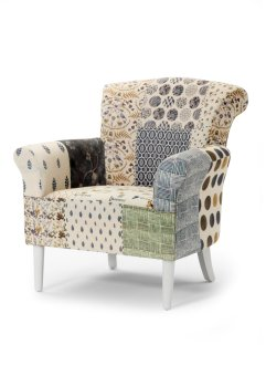 Fauteuil «Patch», bpc living