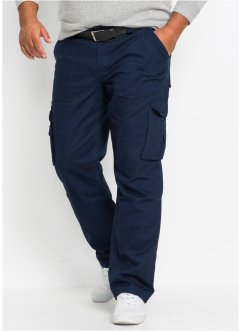 Thermische cargobroek loose fit, bpc selection