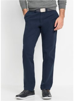 Regular fit chino, straight, bpc bonprix collection