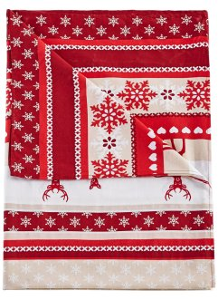 Plaid «Noël», bpc living bonprix collection
