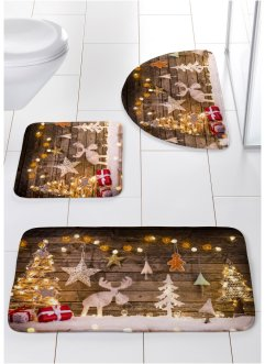 Badmat «Kerstmis», bpc living bonprix collection