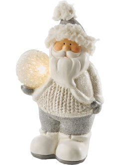 LED ornament kerstman, bpc living bonprix collection