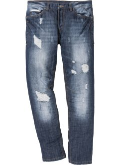 Jeans regular fit tapered, RAINBOW