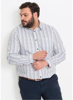 Maat Overhemd Man.Heren Overhemden In Grote Maten Bestellen Bij Bonprix