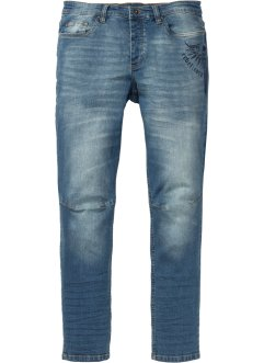 Stretchjeans regular fit tapered, RAINBOW