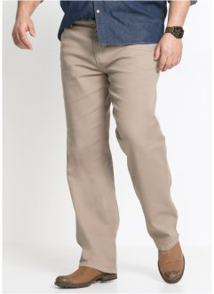 Broek classic fit straight, John Baner JEANSWEAR