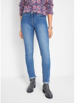 spijkerbroek hoog model dames