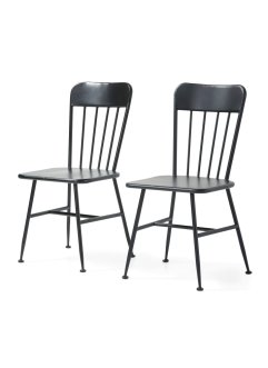 Stoel (set van 2), bpc living bonprix collection