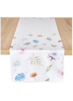 Tafelloper met bloemenprint, bpc living bonprix collection