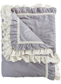 Sprei met ruches, bpc living bonprix collection