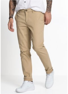 Chino regular fit tapered, RAINBOW