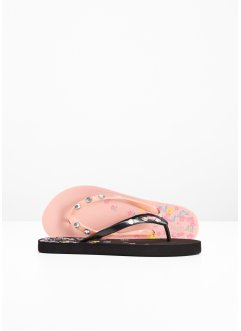 Teenslippers (2 paar), BODYFLIRT