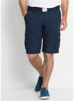 Cargobermuda loose fit, bpc selection