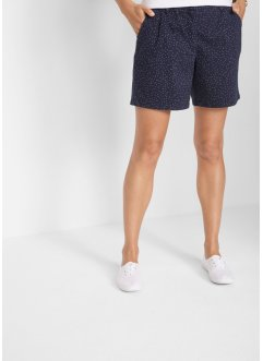 Stretch short met comfortband, bpc bonprix collection