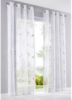 Voile «Janina» (1 stuk), bpc living bonprix collection