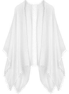 Zomerponcho, bpc bonprix collection