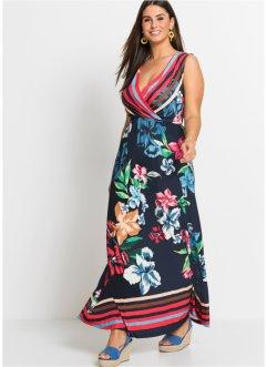 56f4681a452f7f Lange jurken in grote maten bij bonprix