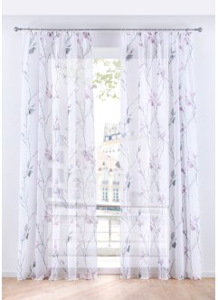 Voile «Penelope» (1 stuk), bpc living bonprix collection