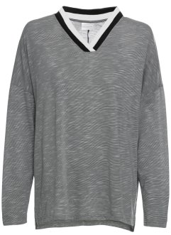 f0c613177d426b Longsleeves - Shirts - Kleding - SALE - Dames - bonprix.nl