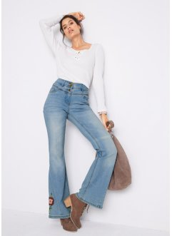 Flared jeans, bpc bonprix collection