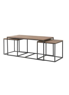 Salontafel «Rio» (3-dlg. set), bpc living bonprix collection