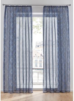Voile «Yves» (1 stuk), bpc living bonprix collection