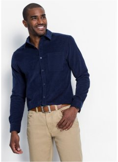 Overhemd van corduroy, bpc bonprix collection