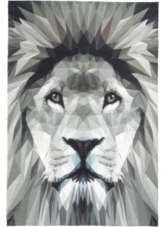 Vloerkleed «Lion», bpc living bonprix collection