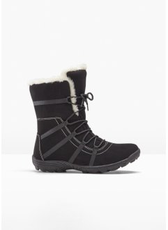 Winterboots met veters, bpc selection