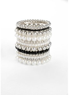 Armbandset «Perla», bpc bonprix collection