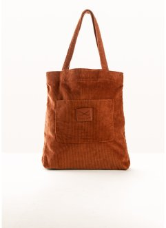 Corduroy shopper, bpc bonprix collection