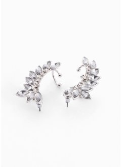 Ear cuffs (2-dlg. set), bpc bonprix collection