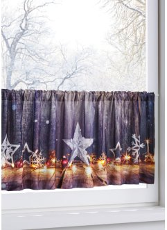 LED valletje met kerstprint, bpc living bonprix collection