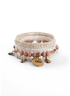 Armbanden (set van 6), bpc bonprix collection