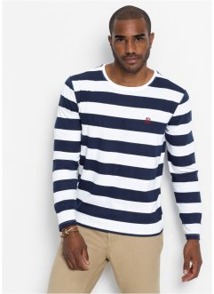 Longsleeve met strepen, bpc bonprix collection