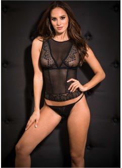 Top en string (2-dlg. set), Venus