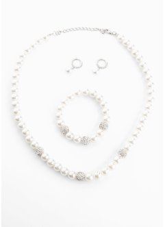 Sieraden (4-dlg. set), bpc bonprix collection