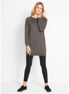 Sweatjurk met raglanmouwen, bpc bonprix collection