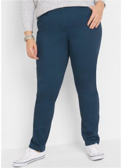 Slim fit stretch broek, bpc bonprix collection