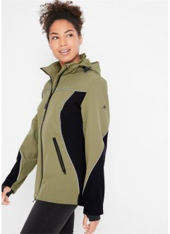 Comfortabele softshell jas, bpc bonprix collection