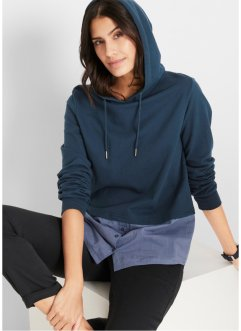 2-in-1 sweater, bpc bonprix collection