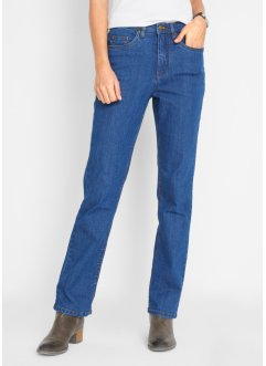 Stretch jeans, wide, John Baner JEANSWEAR