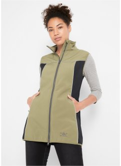 Outdoor softshell bodywarmer, bpc bonprix collection