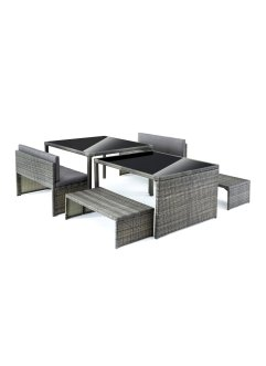 Tuinset (6-dlg.), bpc living bonprix collection