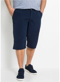Lange bermuda met comfort belly fit, bpc bonprix collection
