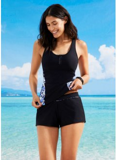 Sneldrogende tankini (2-dlg. set), bpc bonprix collection