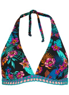 Triangel bikinitop, RAINBOW