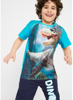 T-shirt met dinosaurus, bpc bonprix collection